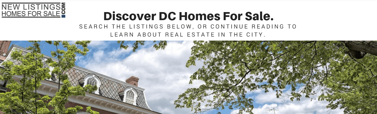 Read more about DC real estate