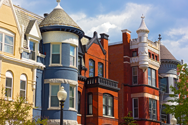 Washington DC Real Estate Market