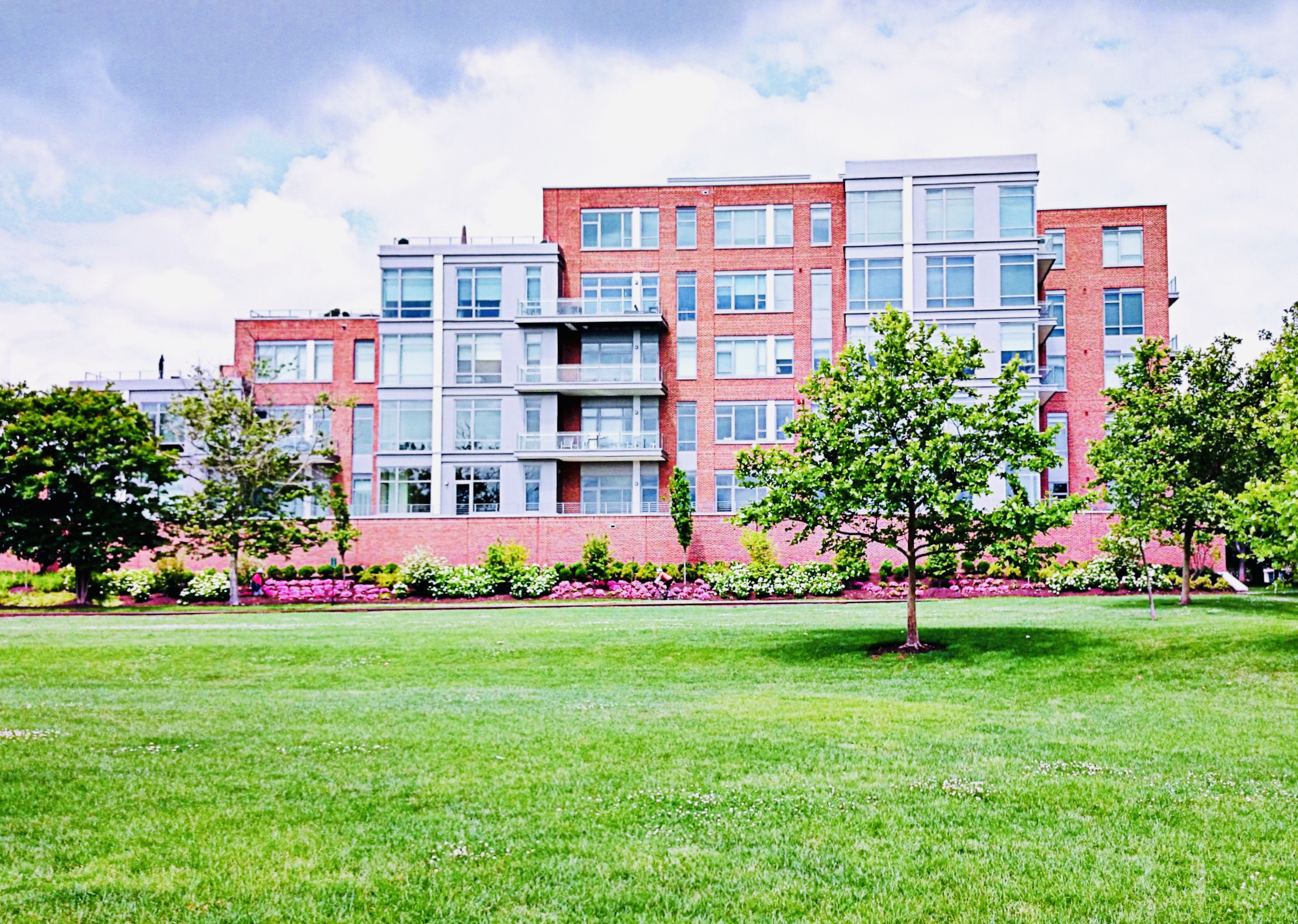 The Oronoco Condo Old Town Alexandria VA